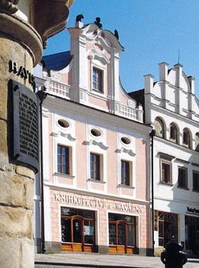Knihkupectví Vysočina